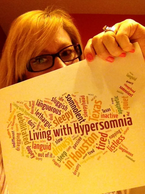 Living With Hypersomnia in Texas, USA