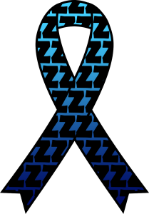 Announcing the Idiopathic Hypersomnia Awareness Ribbon